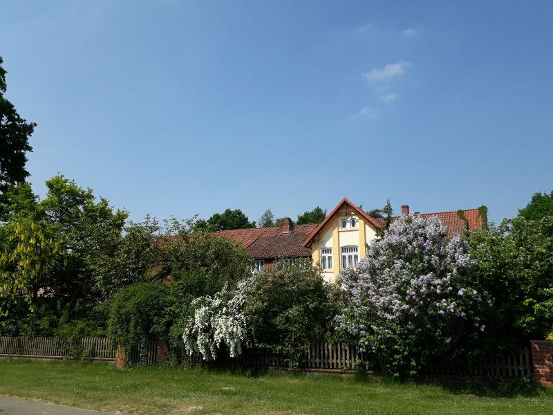 Ferienwohnung Neulandhof Spöring