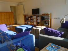 Holiday apartment Die Blaue Stunde