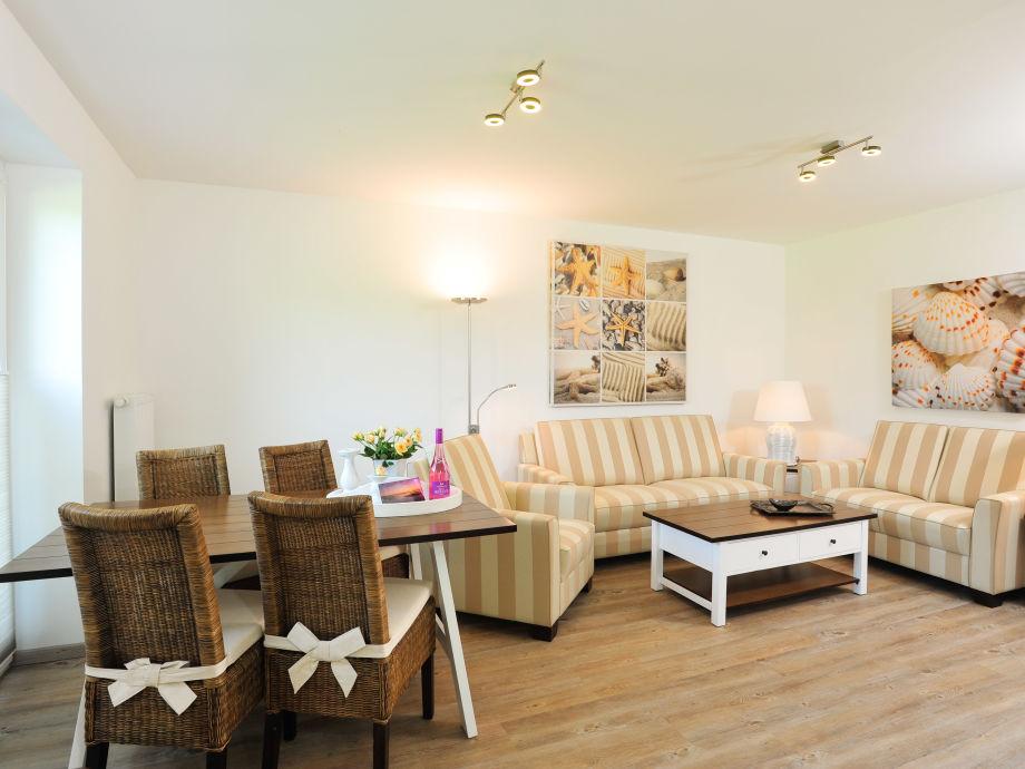 ferienwohnung kleeblatt schleswig holstein firma appartementvermittlung frau annett bodewei. Black Bedroom Furniture Sets. Home Design Ideas
