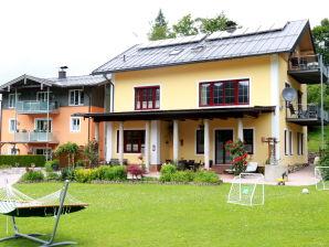 """Ferienwohnung 1 - """"Haus Herzogenberg"""""""