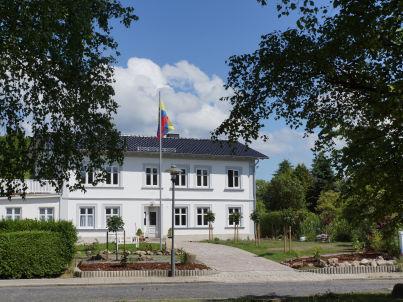 Haus Buddenbrock auf Rügen - Apartment I