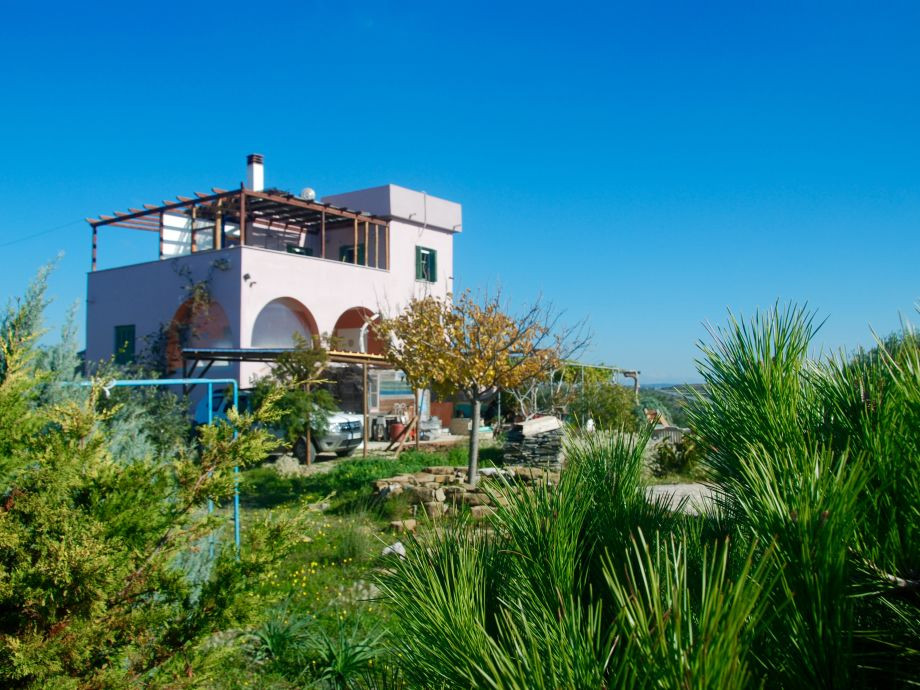 Villa Shani 3 Schlafzimmer, 8 Personen seabreezegr.com