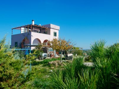 Villa Shani