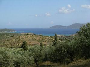 Ferienhaus Villa Shani