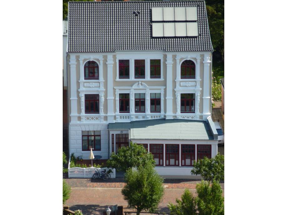Villa Neptun Borkum