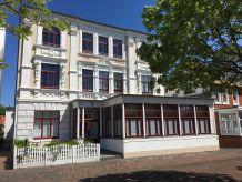 Ferienwohnung Maximilian in der Villa Neptun
