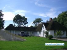 Ferienhaus Witt-Dün