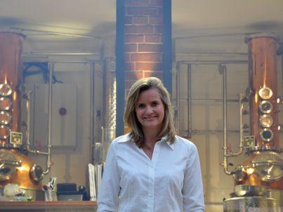 Ihr Gastgeber Birgitta Schulze van Loon