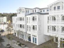Ferienwohnung 550 - Haus Göhren im Seepark Sellin