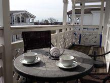 Ferienwohnung 550 F.01 Seepark Sellin-Haus Göhren Penthouse mit Balkon