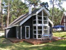 Ferienwohnung in Ferienwohnpark -Ferienhaus Walddüne - Strandpark Baabe