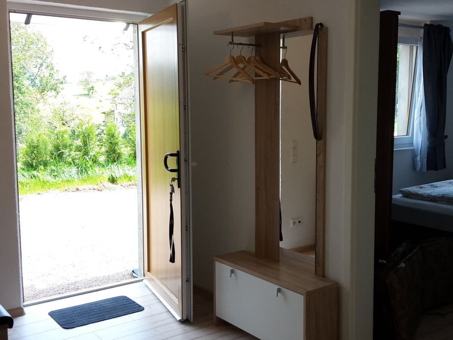 ferienwohnung ii haus dreher bio bauernhof s d schwarzwald sallneck familie tina dreher graf. Black Bedroom Furniture Sets. Home Design Ideas