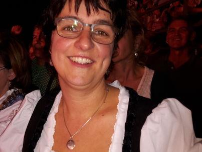 Ihr Gastgeber Tina Dreher - Graf