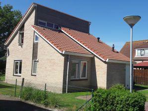 Ferienhaus Scheldeveste 240