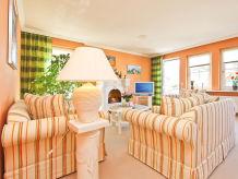 Ferienwohnung Strandluft Suite