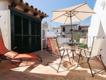 Holiday house in Pollensa Old Town