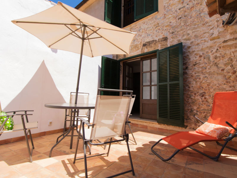 Holiday house Casa Bosch in Pollensa Old Town