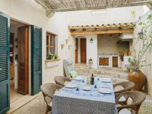 Holiday house Townhouse Pollensa - Casa Maria