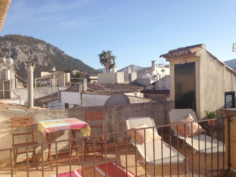 Ferienhaus Casa Maria in Pollensa