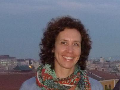 Ihr Gastgeber Martina Prager