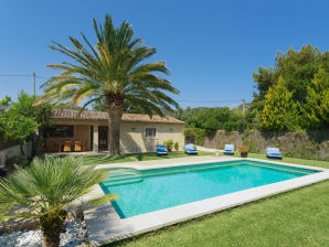 Finca with Pool in Pollença town