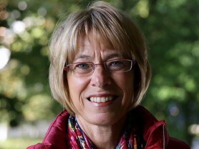 Ihr Gastgeber Dagmar Karsberg