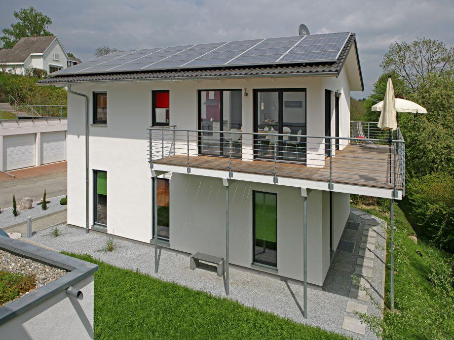 Ferienhaus Bodensee4you