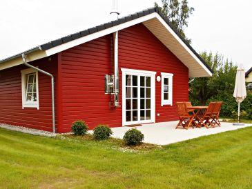 Holiday house Dernehl