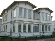Ferienwohnung in der Villa Meerblick
