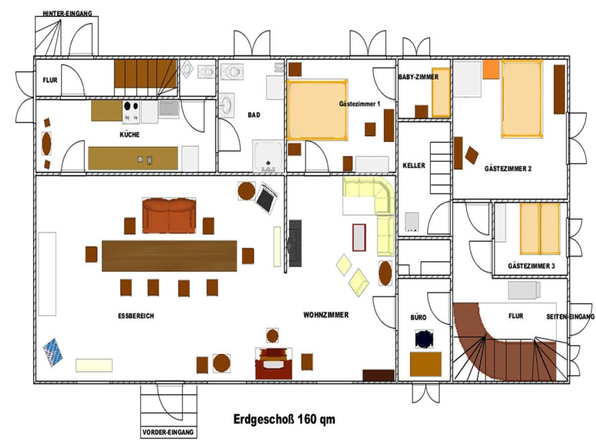 ferienhaus villa anno 1898 fagerhult frau bettina tille. Black Bedroom Furniture Sets. Home Design Ideas