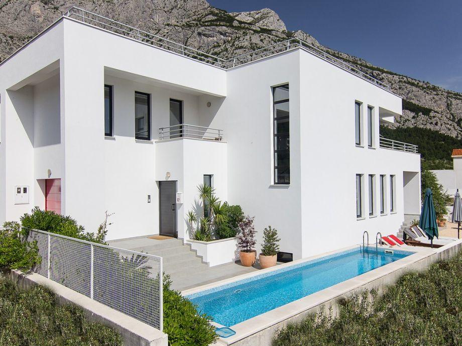 Beautiful and modern villa