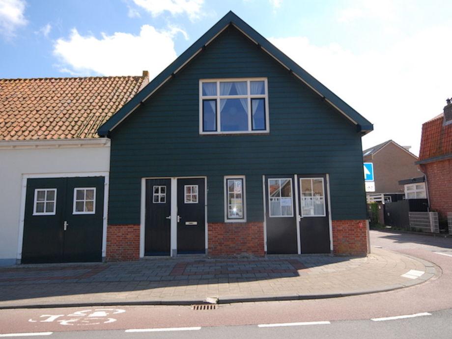 Ferienhaus Singel 37