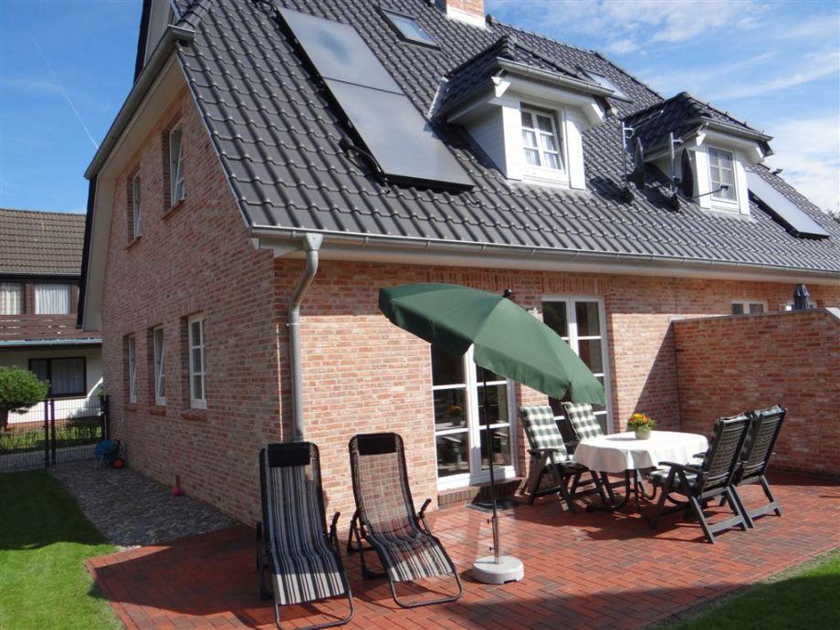 Ferienhaus DHH Monterkamp