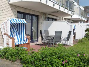 Ferienwohnung Böhler Strandperle