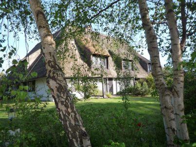 Haus Hallig Hooge Ferienwohnung 8