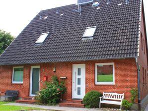 Ferienhaus Ostlandstr. 7