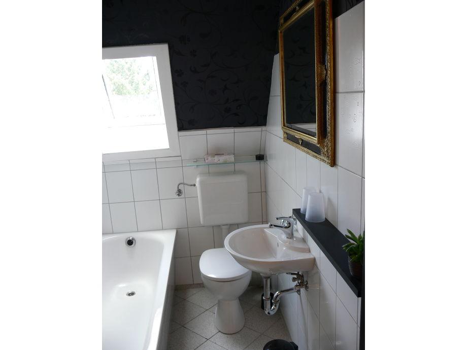 Ferienwohnung bed ohne breakfast ruhrgebiet westfalen - Ludwig badezimmer ...