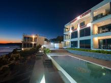 Ferienwohnung Design-Beachresort