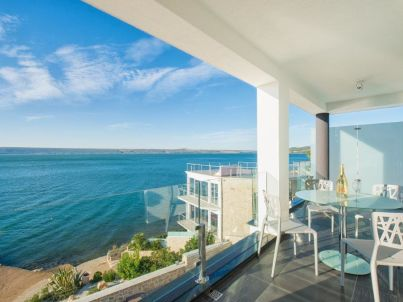 Design-Beachresort