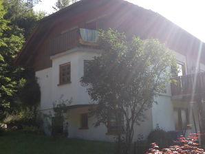 Ferienwohnung Am Glockenhorn
