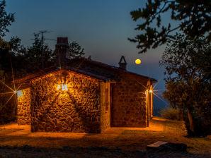 Ferienhaus Casa Amiata