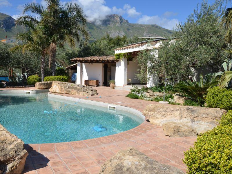 Ferienwohnung Casa Limone