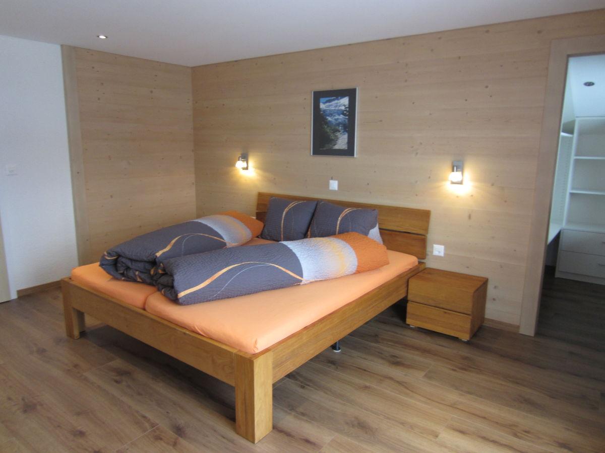 ferienwohnung chalet mislin grindelwald frau margrit weber. Black Bedroom Furniture Sets. Home Design Ideas