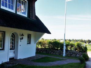 Ferienhaus Andreas-Hübbe-Wai