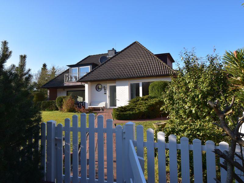 Ferienwohnung Villa Düna 2