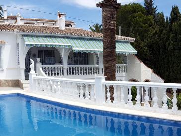 Ferienhaus Casa Martin