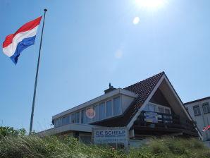 Ferienhaus 6 De Schelp