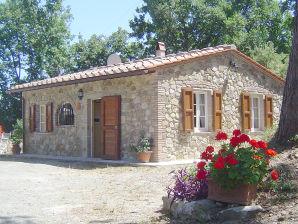 Ferienhaus Chianni