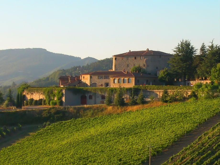 Burg Chianti