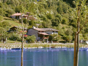 Ferienhaus Casa Ettorina - Romantisches Natursteinhaus